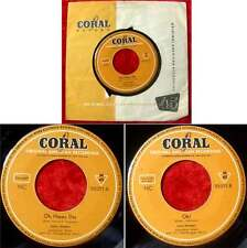 Single Larry Hooper: Oh Happy Day / Oh! (Coral)
