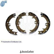 Hand Brake Shoes Rear for LEXUS IS300 3.0 01-05 2JZ-GE JCE Estate Saloon ADL