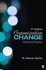 Organization Change: Theory and Practice (Foundations for Organization-ExLibrary