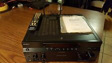 Sony STR DG1000 - AV receiver - 7.1 channel