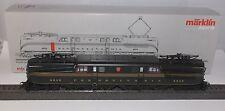 MÄRKLIN MARKLIN H0 : 37490 loco elettrica americana Typ GG-1 MFX con suoni 2007+