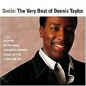 Dennis Taylor - Smile (The Very Best of , CD 2004) Very good + condition