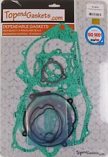 New Top & Bottom End Gasket Kit Honda CR250R CR 250 1988 HEAD/BASE/CASE