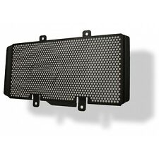 KAWASAKI ER6N RADIATOR GUARD 2009 - 2016 EvoTech Performance