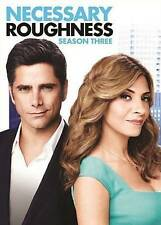 DVD: Necessary Roughness: Season 3, . Good Cond.: David Anders, Scott Cohen, Joh