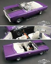GMP 1970 Plymouth In-Violet Road Runner Diecast Model Car 1:18 18810 PRE SALE
