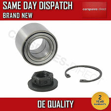 FORD FIESTA MK5 *ALL MODELS* REAR WHEEL BEARING 2001 on *BRAND NEW*