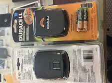 Duracell 1 hr. Quick Battery Charger with 2AA 2AAA Rechargable Batteries