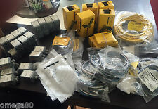 TURCK pkw3z-3/s90-sp/s771 NEW!