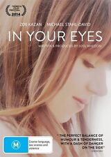In Your Eyes (DVD, 2016)