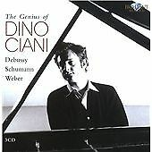 DINO CIANI-GENIUS OF DINO-CL-3CD- CD Boxset