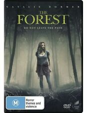 The Forest (DVD, 2016) : NEW
