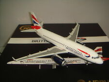 "Gemini Jets 200 British Airways BA A319-100 ""Union Jack"" 1:200 DIECAST"