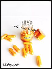 Best Gold Herbal Male Enhancement Pills (10 Pills~sealed) Super Male Enhancer