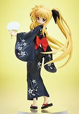 Magical Girl Lyrical Nanoha The MOVIE 2nd A's Fate Testarossa Yukata Ver. PV...