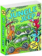 Mi selva Jeep por los cinco Milla prensa Pty Ltd (libro de placa, 2013)