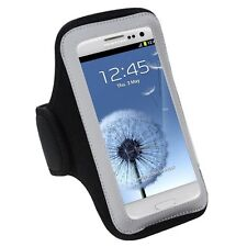 Sports Workout Gym Running Armband Case Cover for Mobile Cell Phone & MP3 Player