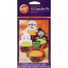 Halloween Wilton Cupcake Decorating Pix Party Supplies