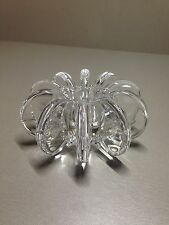 Vintage Crystal Candle Holder Rosenthal Studio Line Leuchterlandschaft Germany