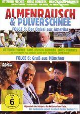 ALMENRAUSCH UND PULVERSCHNEE 5+6 (Ottfried Fischer, Chris Roberts) NEU+OVP