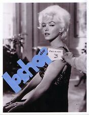 RARE platinum blond MARILYN MONROE photo hair test candid behind the scenes HOT
