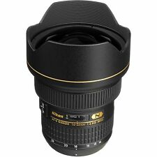 NEW Nikon AF-S Zoom Nikkor 14-24mm f/2.8G ED AF Lens for Digital SLR Camera