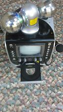 Singing Machine SML-390 CDG Karaoke System with Disco Lights