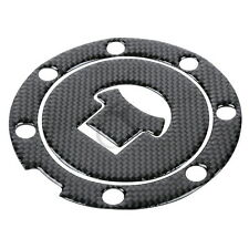 Carbon Fiber Fuel Gas Cap Pad Sticker Decal For Honda CBR 1100XX 600RR 1000RR