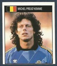 ORBIS 1990 WORLD CUP COLLECTION-#232-BELGIUM-MICHEL PREUD'HOMME