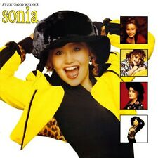 Sonia - Everybody Knows [New CD] Bonus Tracks, Rmst