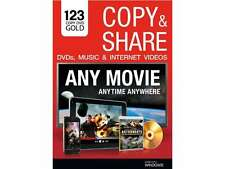 Bling Software 123 Copy DVD Gold 2014