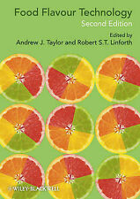 Food Flavour Technology by John Wiley and Sons Ltd (Hardback, 2010)