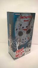 Living Dead Dolls Friday the 13th parte 3 Jason Voorhees #93515 Nueva Sellada
