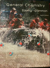 General Chemistry by Steven D. Gammon and Darrell D. Ebbing (2005, Hardcover)