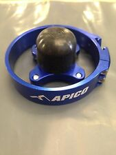 KTM EXC500 Exc 500 2012 - 2016 Apico Launch Control Holeshot Dispositivo Azul