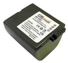 CS Power BP-422 BP422 Replacement Li-ion Battery For Canon DM-MV3 DM-MV4