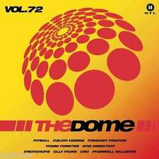 THE DOME VOL. 72 - DOUBLE CD 2014 * NEW & SEALED *