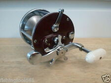 Vintage PENN Peer 209 Levelwind Saltwater Conventional Fishing Reel Made in USA