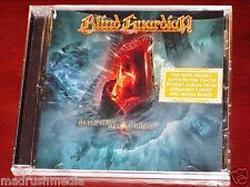 Blind Guardian: Beyond The Red Mirror CD 2015 Nuclear Blast Records 3272-2 NEW
