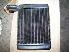 Land Rover series 2A /3 heater radiator