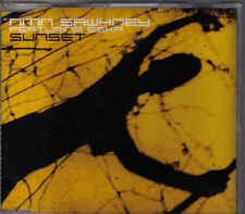 Nithin Sawhney-Sunset cd maxi single 5 Tracks