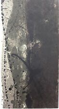 STELES BY SEGALEN  *SIGNED by Sam Francis 1/150 *FIRST EDITION* litho