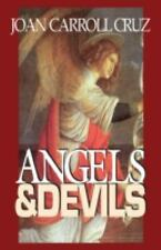 Angels and Devils (Joan Carroll Cruz) - Paperback