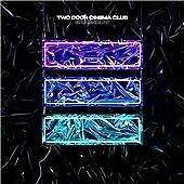 TWO DOOR CINEMA CLUB - GAMESHOW DELUXE SPECIAL EDITION New 2 CD Set Game Show