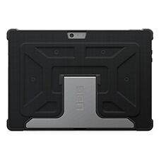 URBAN ARMOR GEAR Case for Microsoft Surface Pro 3, Black Cover Keyboard New