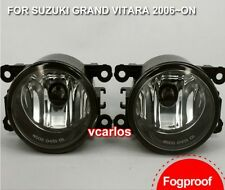 Fog Lamp for SUZUKI GRAND VITARA 2006~ON