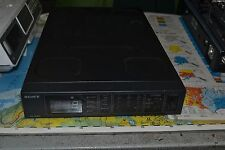 Sony TU-1041U TV Tuner Unit w/ Rack Mounts