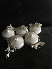original 6Amp Ceiling Pull Cord Switch Bathroom/Toilet Light Switches