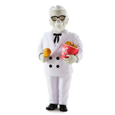 "General Tso's Nightmare Medium White 8"" Vinyl Figure by Frank Kozik x Kidrobot"