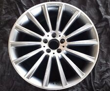 "20"" MERCEDES S550 AMG FACTORY OEM WHEEL 85353 2224010400 RECONDITIONED"